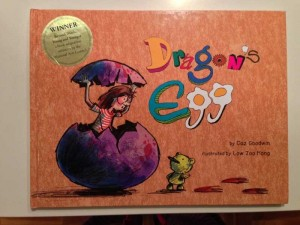 Dragon's Egg Cover1